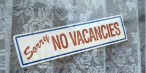 Vacation Rental Vacancies