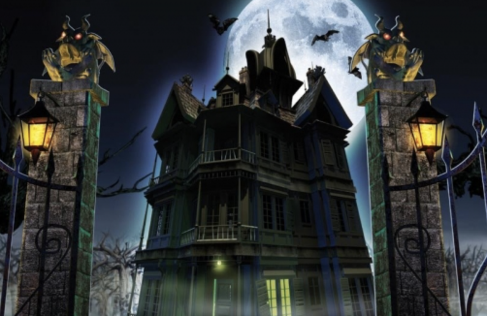 Vacation rental scary stories
