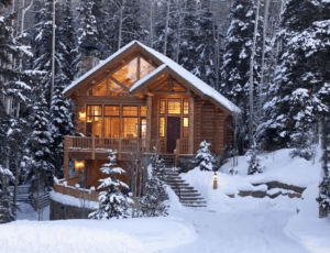 Vacation Rental Tips to Prepare for Winter Snow