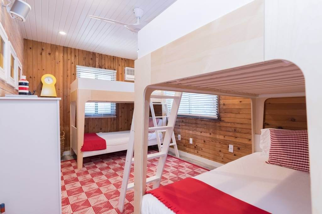 Fire island airbnb