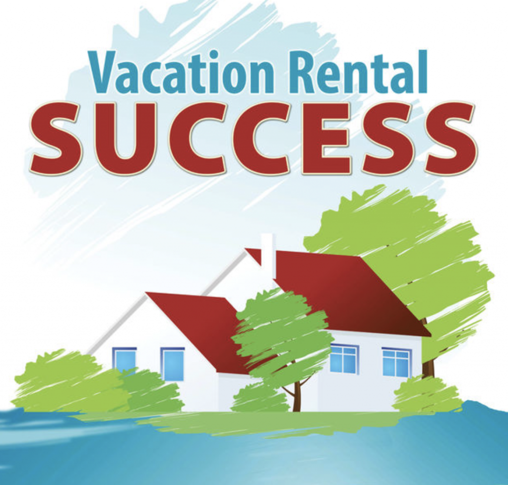 Successful Vacation Rental Host