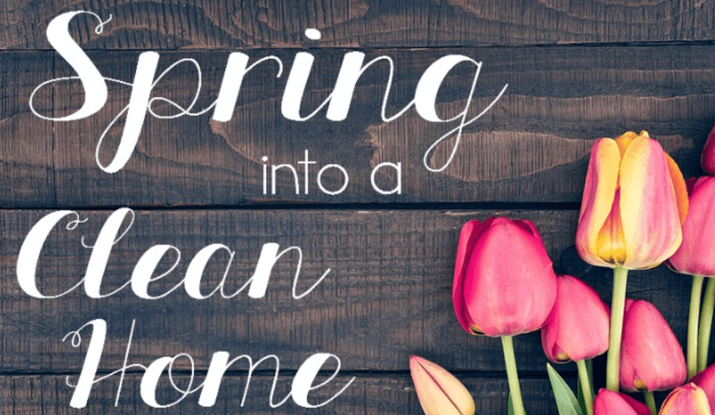 Tips for Spring Vacation Rental Cleaning