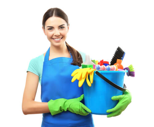 airbnb cleaner