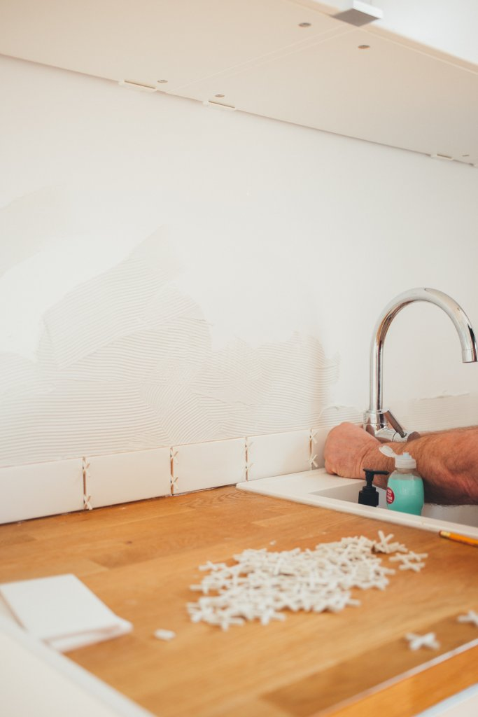 Renovate your homes. Photo by Charles on Unsplash